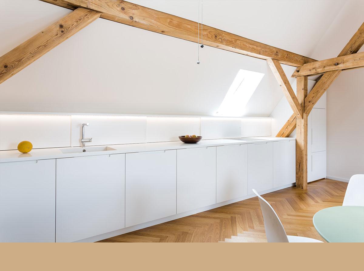 4architekten architekturb ro m nchen skulpturaler. Black Bedroom Furniture Sets. Home Design Ideas